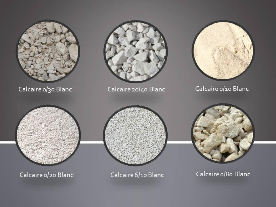 Calcaire blanc 2