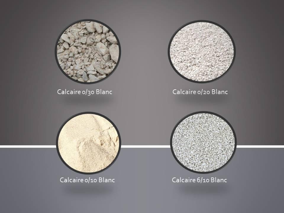 Calcaire blanc pptx